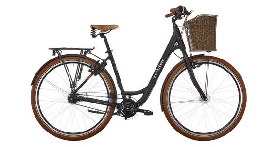 Ortler Rembrandt City Bike Women black